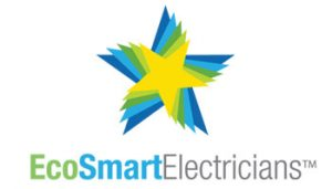 Eco Smart Electricians logo
